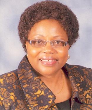Mrs. Agnes Odhiambo